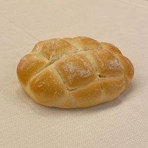 Bollito de pan candeal para acompañar